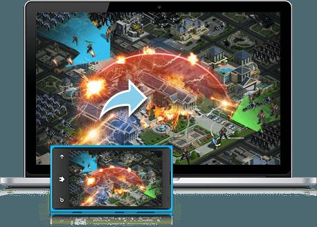 Mafia City sur PC et Mac
