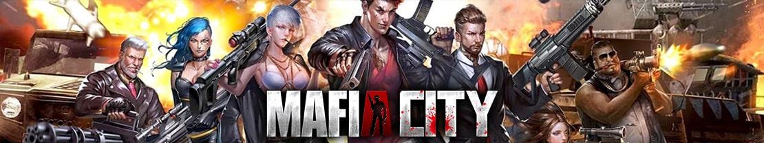 Télécharger Mafia City pour PC (Windows) et Mac (Gratuit)